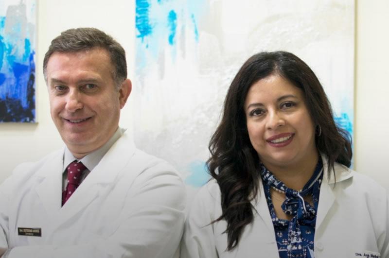 Dr. Di Stefano A.G. e Dr.ssa Champet A.M.